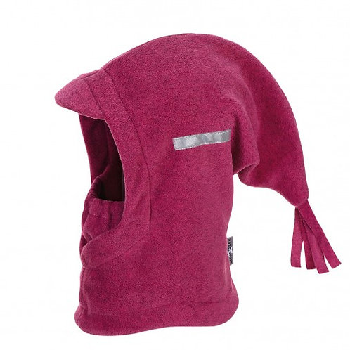 Sterntaler berretto passamontagna pile caldo con para mento 4521440