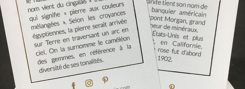 Bague Bouquet de pierres fines , tourmaline, morganite & diamants. Très lumineuse. Monture or rose 750 . Fabrication française.