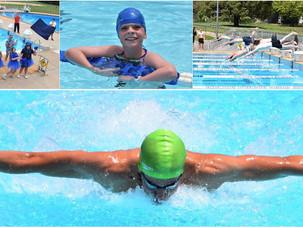 OAGS Swimming Carnival 2021