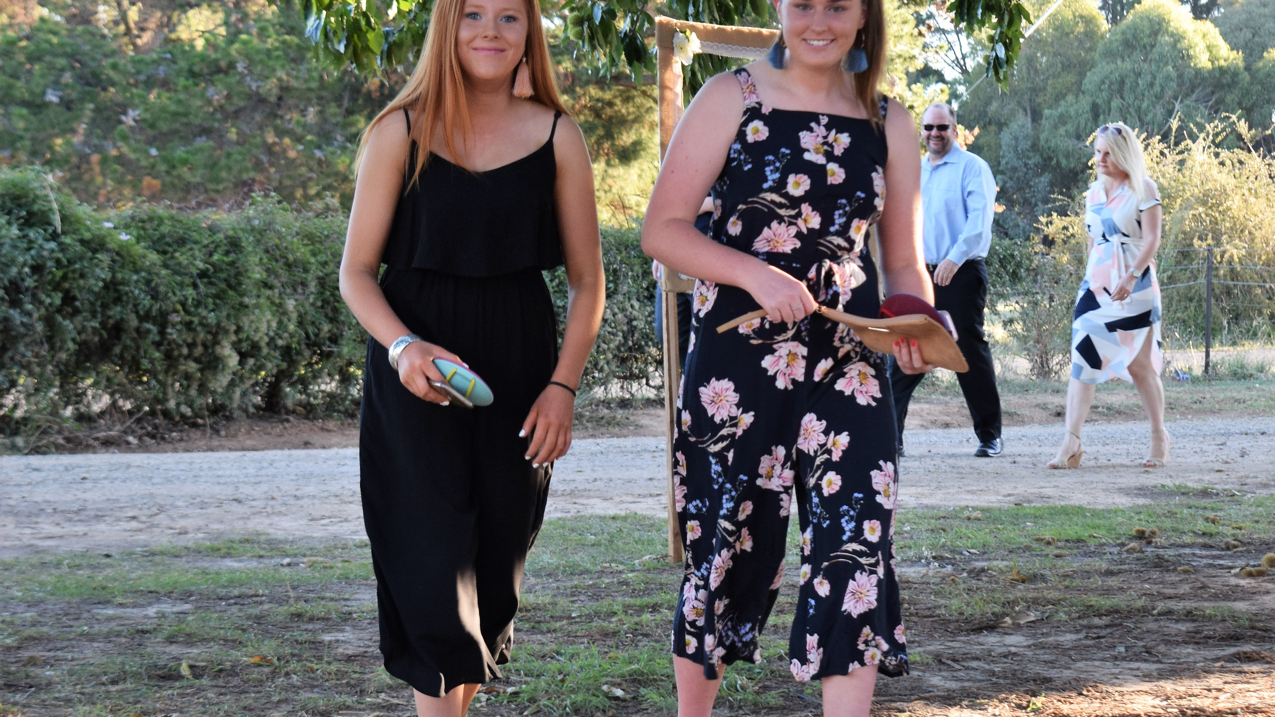 Yr 11 Commencement