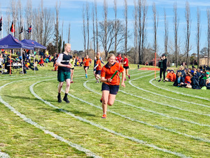 OAGS Athletics Carnival 2021