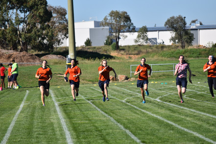2017 OAGS Athletics Carnival