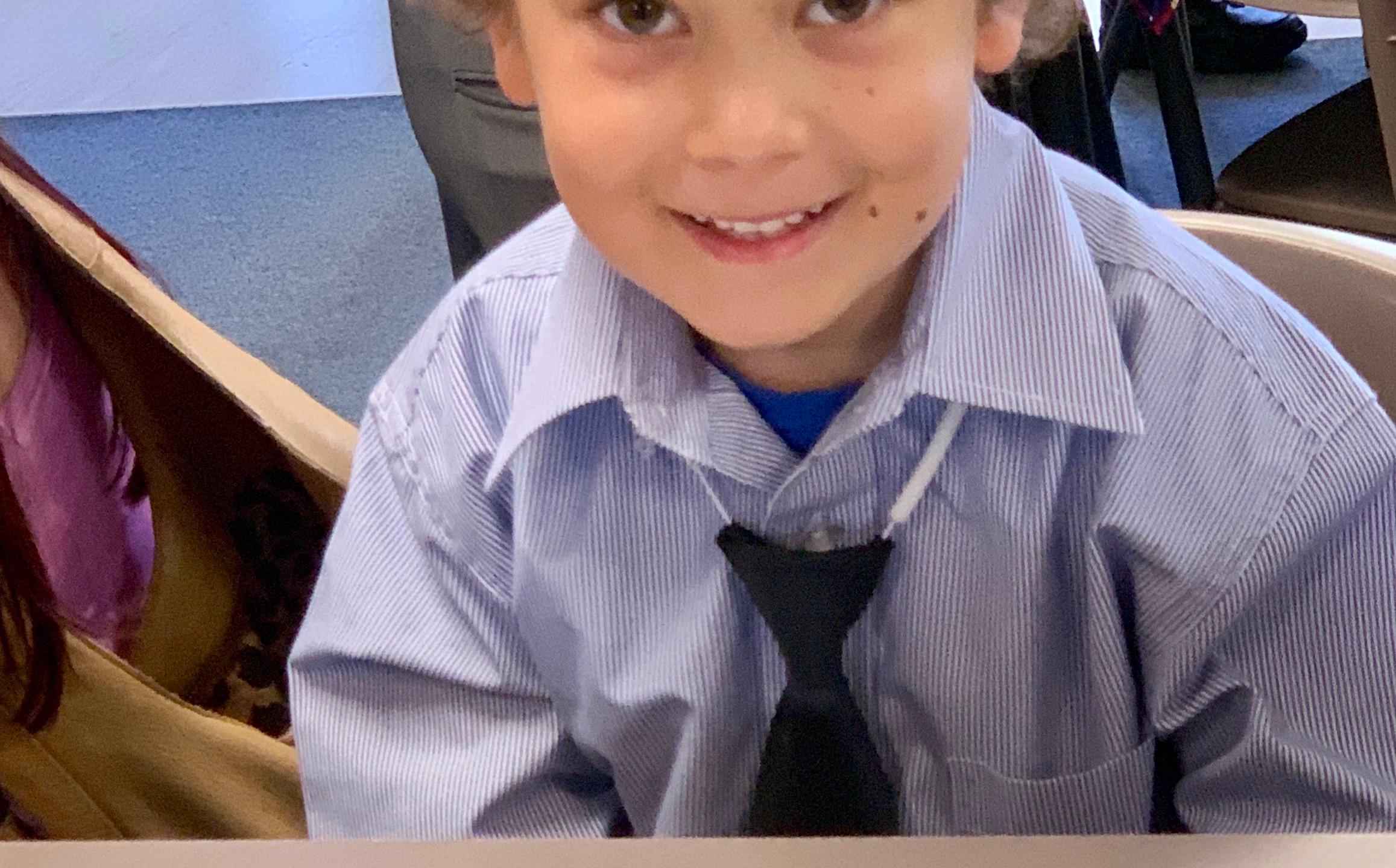 Kindergarten 2019