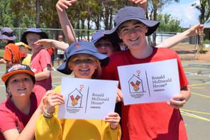 Ronald McDonald House Fundraiser