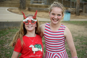OAGS Annual Community Carols