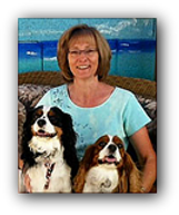 Kathryn Mauer-Awards Chair