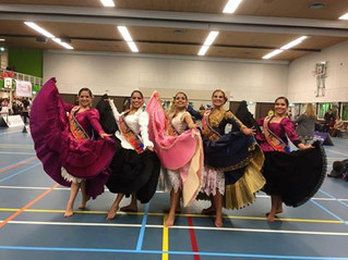 First Perol Festival and the Selective World Championship of Marinera in the Netherlands