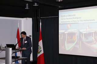 SUCCESFUL EXPERIENCE OF PERU IN FINANCIAL INCLUSION IS HIGHLIGHTED IN THE NETHERLANDS