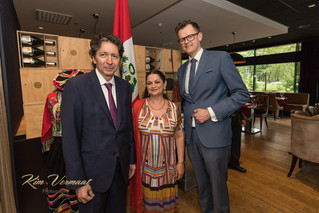 Second Peruvian Food Festival in the Netherlands