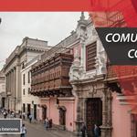 Comunicado del Grupo de Lima 16 de junio de 2020