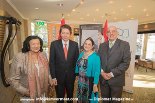 Peru Meet & Greet