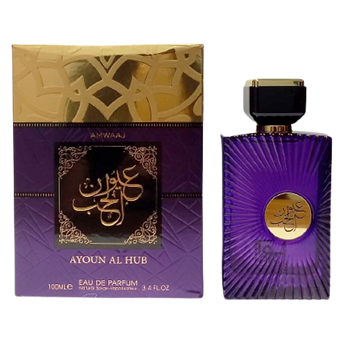 Ayoun Al Hub Perfume בושם