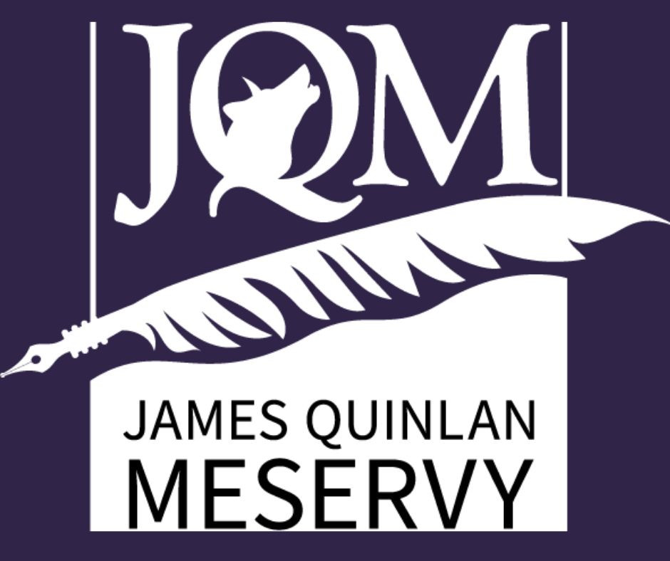 Author interview from JQM
