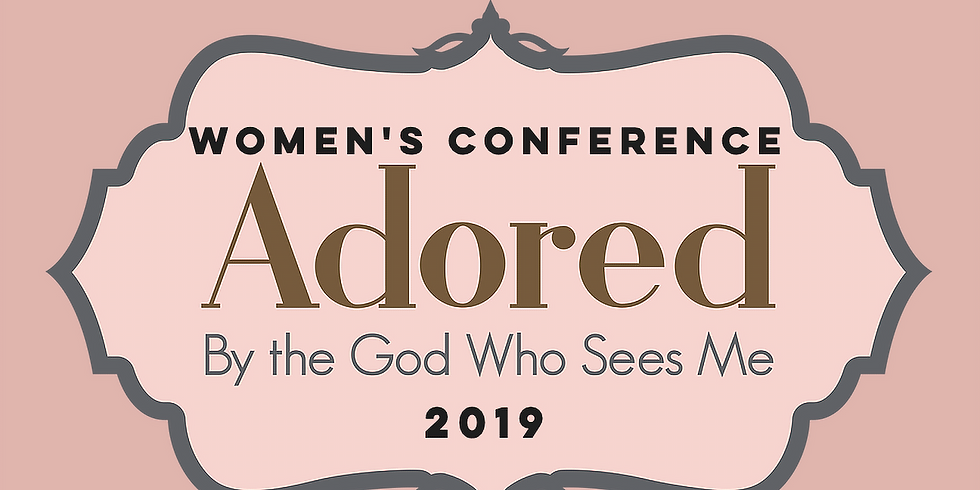 Adored Women's Conference