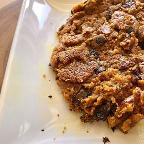 Tasty Vegan Omelette