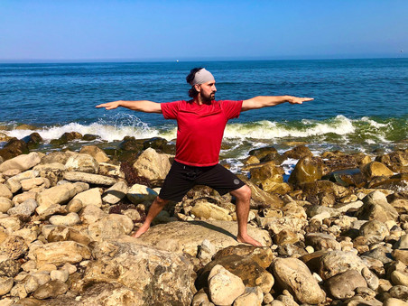 How to Do Warrior II Pose (Virabhadrasana II)