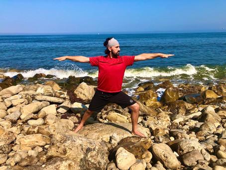 How to Do Warrior II Pose (Virabhadrasana II)