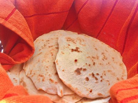 Best Fresh Tortillas
