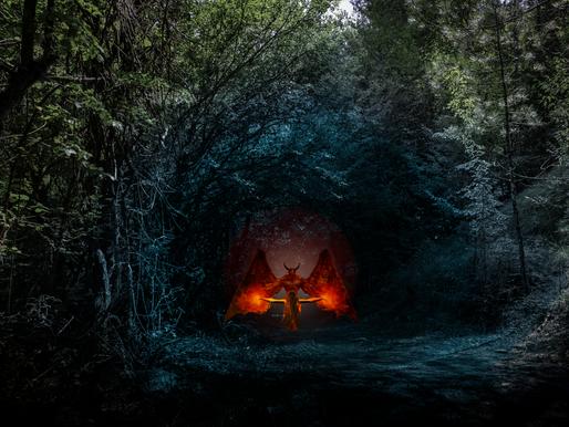 A Aldeia dos Magos Escondidos XVIII