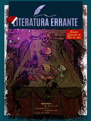 Revista Literatura Errante - Edição Especial de Fim de Ano (2020)