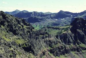 Hylite Peak - George Wuerthner
