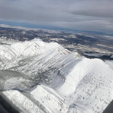 North Bridgers from the Air - Phil Knight