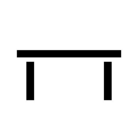 Gambe del Tavolo