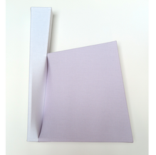 White and Light Violet 2020