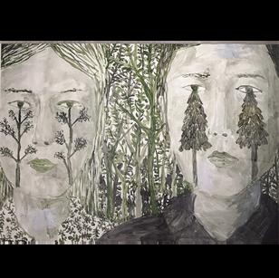 森の人 #5
