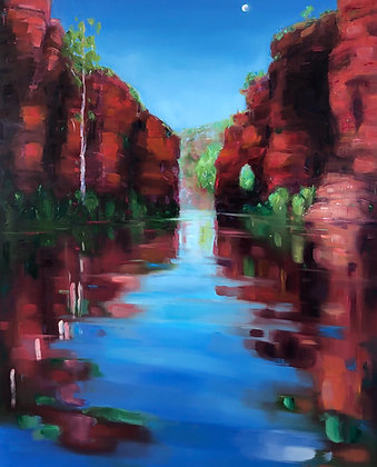 STATE OF FLOW KARIJINI