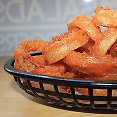 Vegan Onion rings