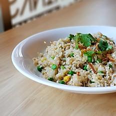 Dundas Wok Fried rice