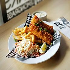 Dundas Fish & Chip