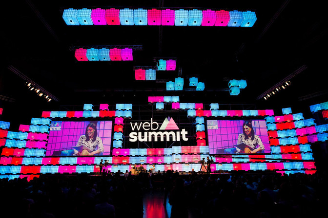Destaques do WebSummit Lisboa 2018
