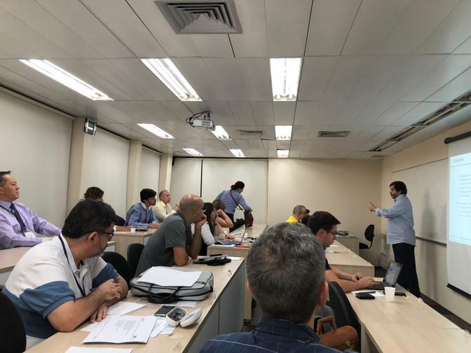 Saiba como foi a segunda edição do curso Fontes de recursos para Projetos de Saúde.