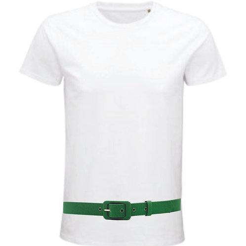Green Pas