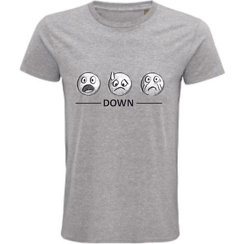 Emoji DOWN