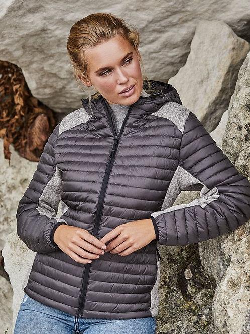 Tee Jays 9611 Ženska Outdoor Crossover Jacket