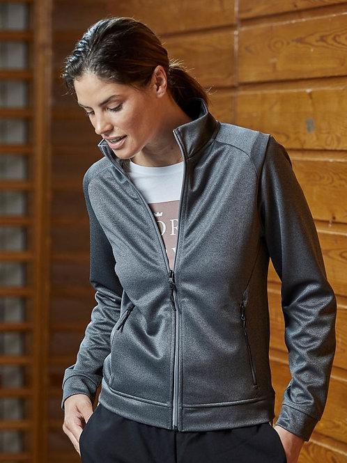 Tee Jays 5603 Ženska Performance Sweat Jacket