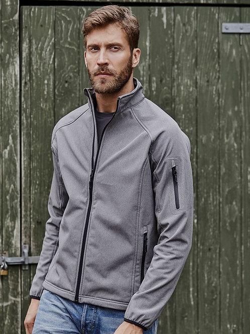Tee Jays 9510 Moški 3-Layer Softshell Jacket