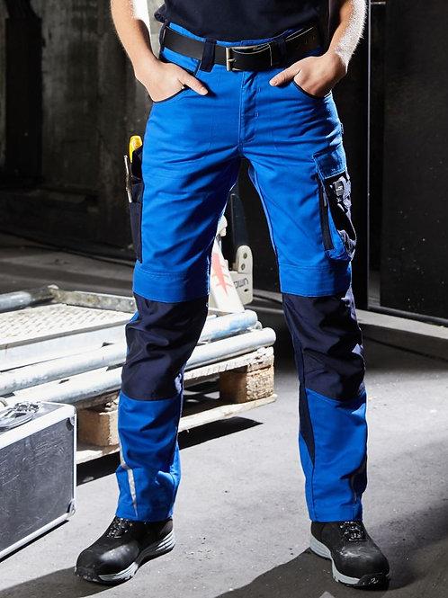 "James & Nicholson JN 1832 Workwear Pants ""Modern Style"" - Strong"