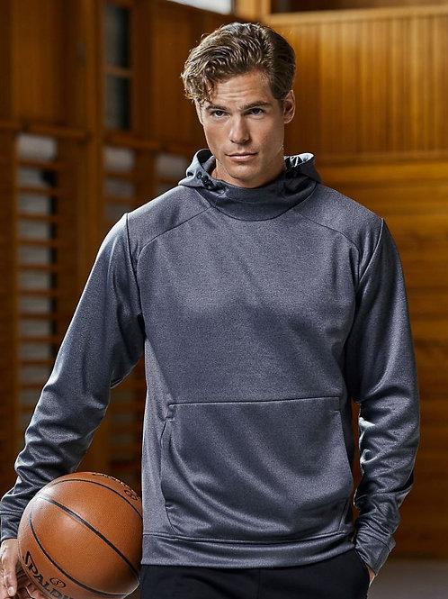 Tee Jays 5600 Moška Performance Hooded Sweatshirt