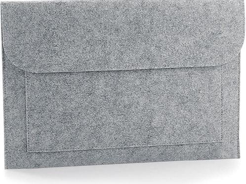 BagBase BG726 Felt Laptop Bag