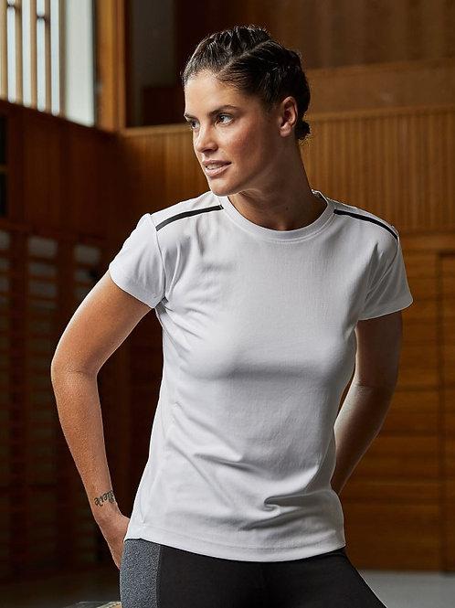 Tee Jays 7011 Ženska Luxury Sport Shirt
