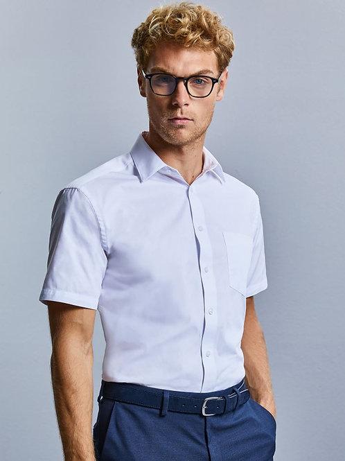Russell 973M Coolmax® Shirt kratki rokavi