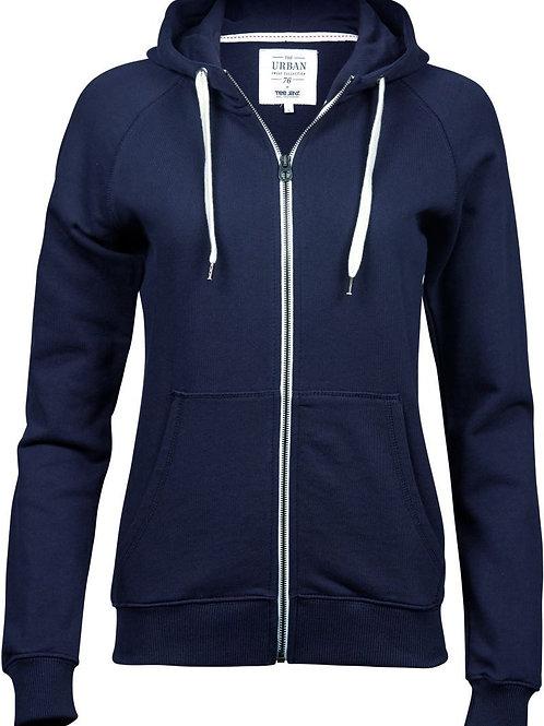 """Tee Jays 5403 Ženski Hooded Jacket """"Urban"""""""