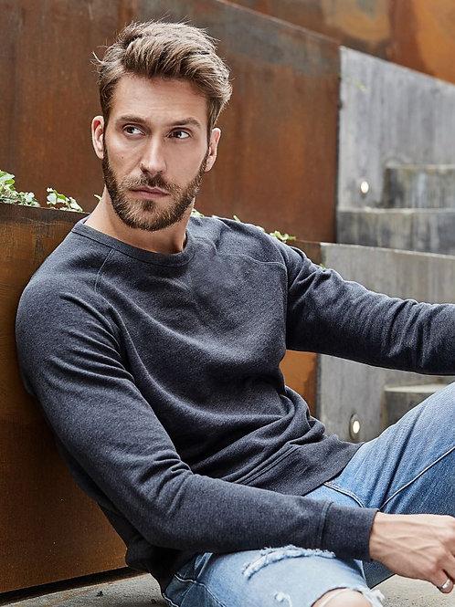 Tee Jays 5500 Lightweight Vintage Sweatshirt