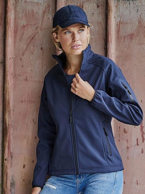 Tee Jays 9511 Ženski 3-Layer Softshell Jacket