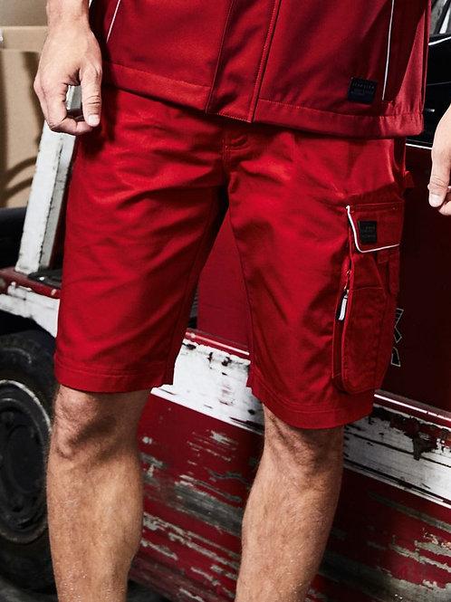 James & Nicholson JN 880 Workwear Bermuda Shorts - Solid