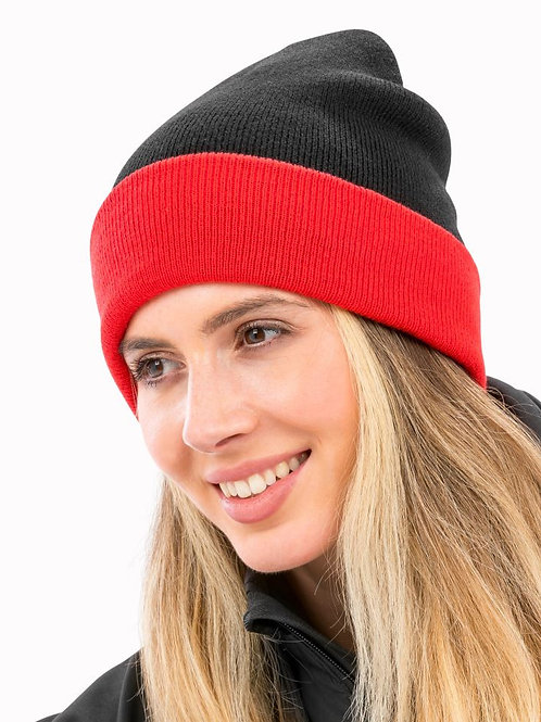 Result Headwear RC930X Knitted Hat